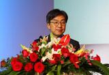 东南汽车总经理简清隆
