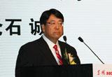 东风本田总经理仓石诚司