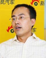 杨铸:合资的方式在变化 合资企业也在变化