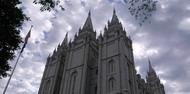 盐湖城:摩门教的圣地
