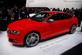 全新奥迪S5高性能运动轿车将亮相法兰克福车展