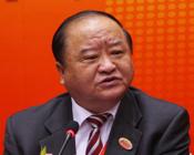 中国机械工业联合会副会长中国工程学会理事会理事长 张小虞