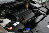 东风雪铁龙C5 2.0L发动机