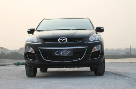 全新进口马自达CX-7