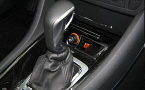 雪铁龙新C5 Tiptronic六速手自一体变速箱
