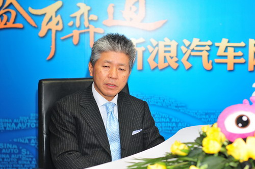 东南汽车工业有限公司董事、副总经理田边尚裕