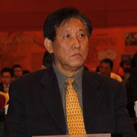 上海市汽车销售行业协会副公长兼秘书长 商锦书