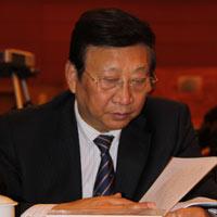 江苏省汽车交易管理协会副会长兼秘书长 束长生