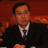 中国汽车流通协会专职副会长 于元渤