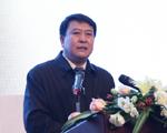 北汽控股党委书记、董事长徐和谊
