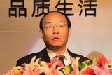 东风汽车公司总经理 徐平