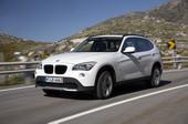 BMW SAV:BMW X1