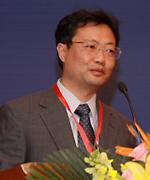 中国汽车流通协会副秘书长 陈递红