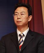 中国长安汽车集团党委副书记 杨建