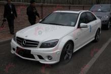 2010北京车展探馆之奔驰AMG系列