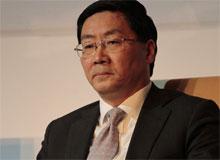 北京汽车工业控股有限公司总经理汪大总