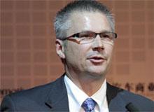 江森自控-Saft先进动力解决方案混合动力电池系统CEO Ray Shemanski