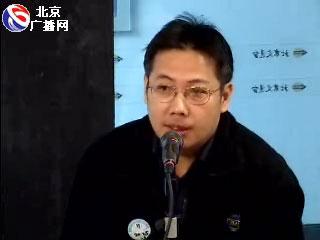 图为汽车族首席编辑 林扬