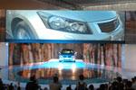 2007.11.19万众期待的广汽本田第八代雅阁(Accord)在第五届广州国际车展上盛大亮相