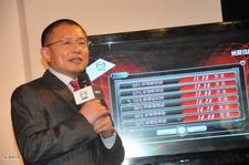 长安马自达执行副总经理 安显林公布价格