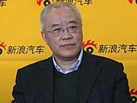 原新华社高级记者、国内部编委、经济新闻采访室主任 李安定(博客)