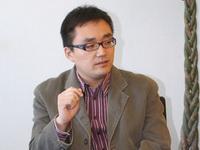 《21世纪经济报道》汽车主任徐锋