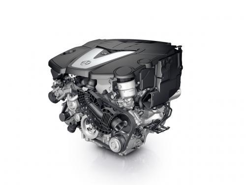 S350引擎