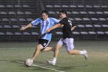 足球标准姿势教学