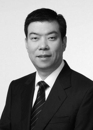 上海大众总经理刘坚