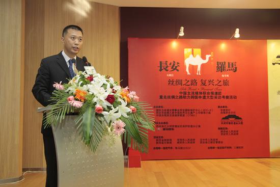 海马汽车销售公司总经理吴刚
