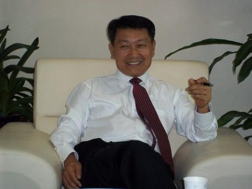 北京现代总经理卢载万