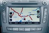 多媒体音响系统+GPS导航