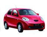 车型名称:瑞麒M5