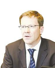 梅赛德斯-奔驰(中国)汽车销售有限公司总裁兼首席执行官