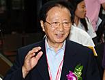 十届全国政协常委、经委会副主任陈清泰