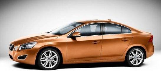 沃尔沃汽车公司概况高清图片