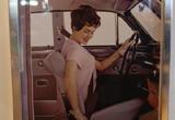 1959年,沃尔沃创造汽车安全史上的最重大发明:三点式安全带