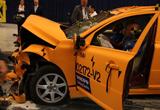 车门正常打开,避免造成二次伤害