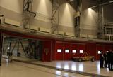 实验室可做不同角度的碰撞试验
