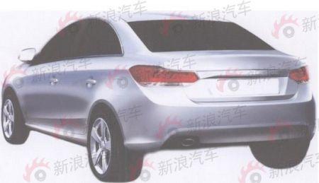 长安Z2中级车