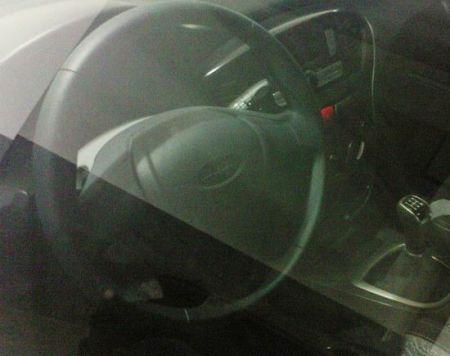 瑞麒A0级新车型G2清晰近拍照曝光