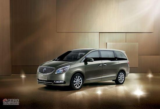 全新别克GL8豪华商务车,售价:28.8-38.8万元