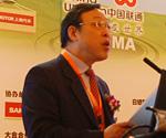 上海市交通电子行业协会秘书长 屠传奇
