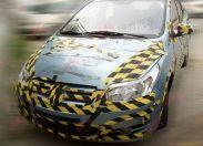 2011上海车展前瞻1:改款海马丘比特曝光