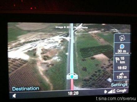3d版谷歌卫星地图导航