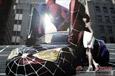 蜘蛛侠的最爱名车