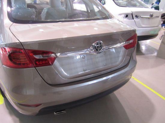 华晨将携多款首发新车亮相2011上海车展