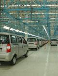 四大汽车集团皆有微客产品