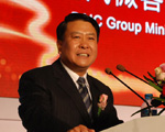 北汽集团董事长 徐和谊先生