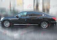 车展前瞻58:加长版改款雅科仕即将6月上市
